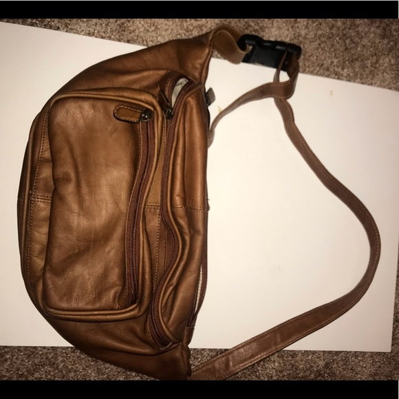Handbags - Large unisex fanny pack